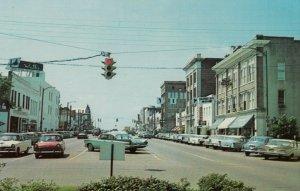 COLUMBUS, Mississippi, 1950-60s ; Street View
