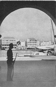 Otrabanda Willemstad Curacao, Netherlands Antilles Unused