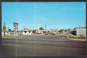 Trails West Motel,Mesa,AZ BIN