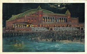USA Convention Hall By Night Atlantic City 06.55