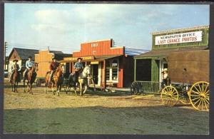 Sheriff's Posse,Old Abilene Town,Abilene,KS