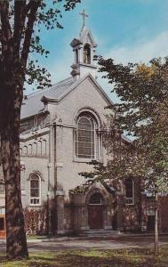 Oratoire Saint-Joseph, Chemin Sainte-Foy, Quebec, Canada, 1940-1960s