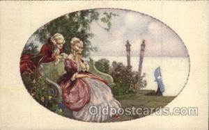 Corbella Postcard Post Card #694 Corbella Postcard Post Card