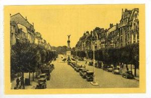 Place d'Erlon, Reims (Marne), France, 1900-1910s