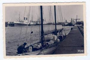 RP, Les Bassins, Saint-Nazaire (Loire Atlantic), France, 1920-1940s