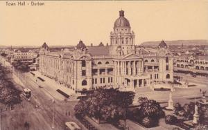 City Hall , DURBAN , South Africa , 00-10s