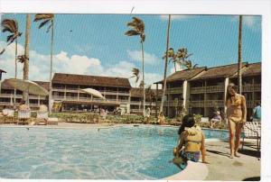 Hawaii Kauai The Islander Inn Swiming Pool