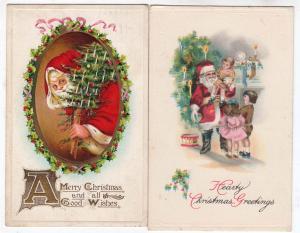 2 - Santas