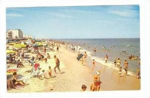 North view, Rehoboth Beach, Delaware, 40-60s