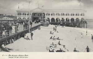 ASBURY PARK , New Jersey , 1905 ; The Arcade