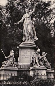 Switzerland Basel St Jakobsdenkmal 1949 Photo