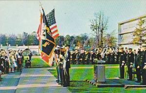 Virginia Norfolk School Of Music U S Naval Amphibious Base