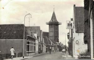 Netherlands Nederlands Hervormde Kerk Ijsselmuiden 02.54