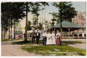 Waverly Park, Lansing Mich
