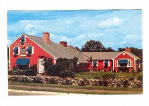 Home of Putnam Pantry Candies, Danvers, Massachusetts,40-60s