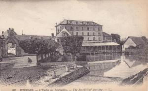 BOURGES, L'Enclos des Benesictions,The Benedictions' dwelling, Cher, France, ...