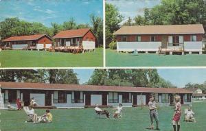3-Views, Fair Havens Bible Conference, north of  Beaverton on Hwy. 48, Ontari...