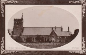 GARSTANG , England, 1910 , Catholic Church , Bonds
