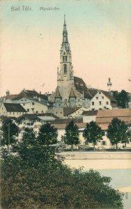 Germany Bad Tölz Pfarrkirche 03.38