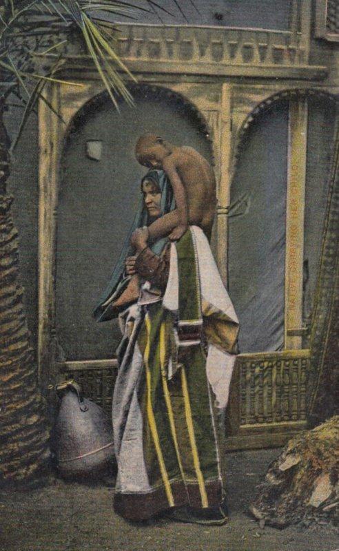 Mother & Child , EGYPT , 00-10s