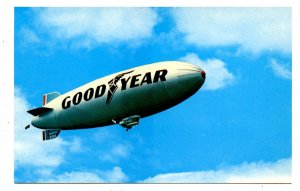 Goodyear Blimp America