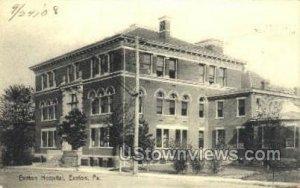 Easton Hospital - Pennsylvania
