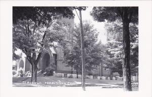 RP: St Andrew's Presbyterian Church , ORILLIA , Ontario , Canada , 30-40s