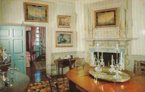 Virginia Mount Vernon Dining Room