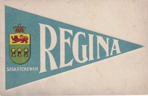 Pennet card REGINA, Saskatchewan, Canada , 00-10s