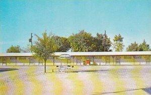 Arkansas Stuttgart Hanson Motel