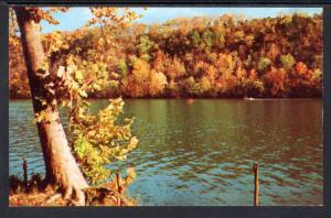 Lake Taneycomo,Ozarks,MO BIN