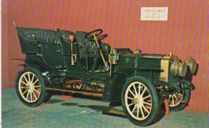 1906 Pullman Automobile