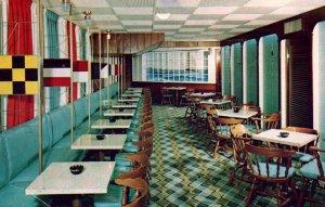The Captain's Cabin Lounge,Kenwood Hotel,Kenora,Ontario,Canada BIN