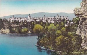New York Ulster County Wildmere From East Side Of The Lake Albertype