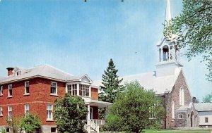 St Jovite Quebec Unused