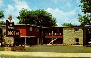 Tennessee Lebanon Uptown Motel