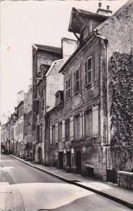France Dole Maison Natale de Pasteur 1956 Real Photo