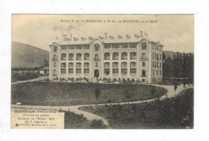 Grand Hotel De Barbazan A 25 kil. De Bagneres-De-Luchon, Haute Garonne, Franc...