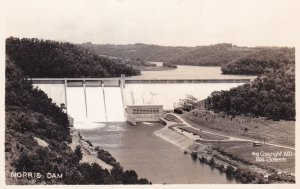 RP; TENNESSEE, 1920-1940s; Norris Dam