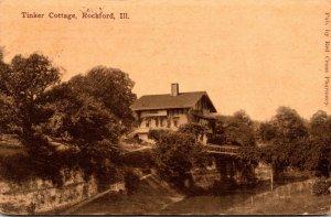 Illinois Rockford Tinker Cottage 1911