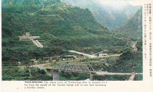 TAIWAN , China , 50-60s ; Tien-Hsiang
