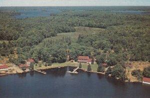 PORT SEVERN , Ontario, 1950-60s ; Severn Lodge