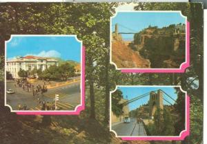 Algeria, Algerie, Souvenir de Constance, used Postcard