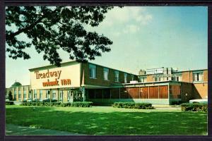 Treadway Mohawk Inn,Philadelphia,PA BIN