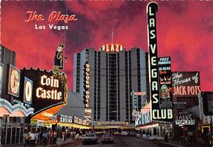 The Plaza - Las Vegas, Nevada