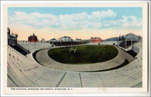 NY - Stadium, Syracuse University