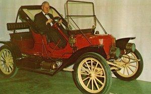 1910 Stanley Steamer Auto