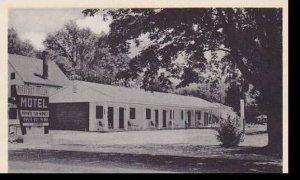 Tennessee Pleasant Valley Pleasant Valley Motel Artvue