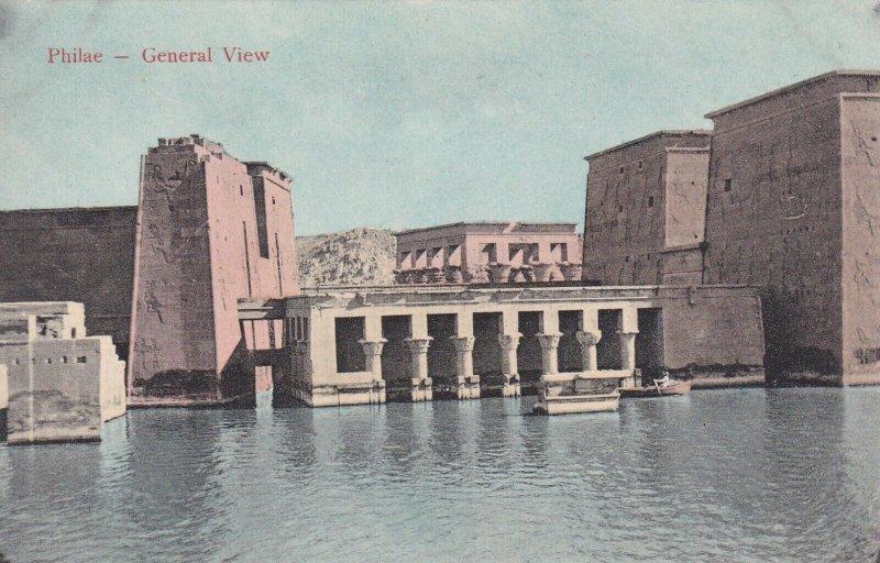 EGYPT , 00-10s ; Philae