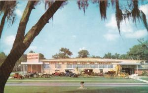 Florida Silver Springs Antique Car and Carriage Museum